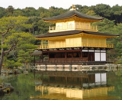 京都観光のイメージ