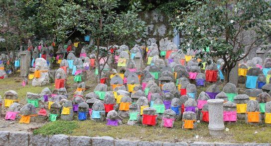 清水寺 地蔵