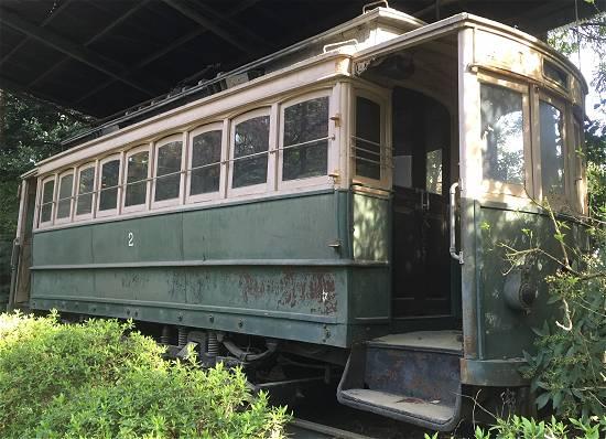平安神宮 電車