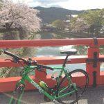京都自転車観光