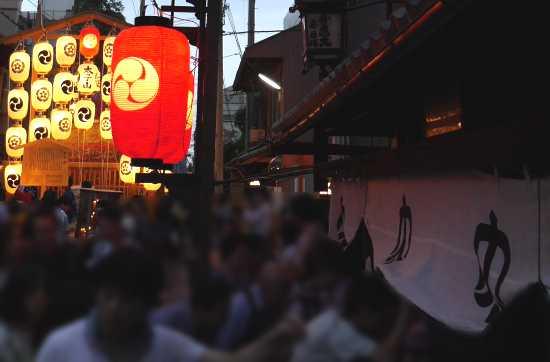 祇園祭 聖徳太子 展示場所