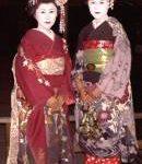 京都舞妓体験