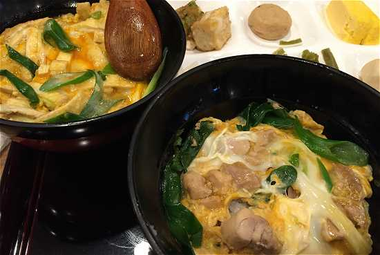 京都駅ランチ 和食